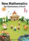 New Mathematics for Elementary School 1②