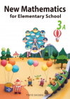 New Mathematics for Elementary School 3A